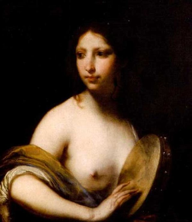Erato, Fancesco Furini