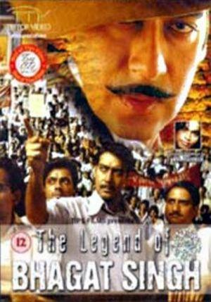 Legend of Bhagat Singh