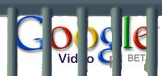 Google: Vide behind bars