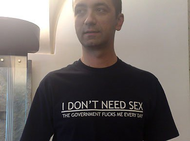 I don\'t need sex