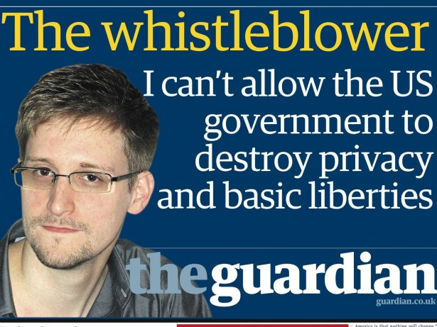 Guardian Whistleblower